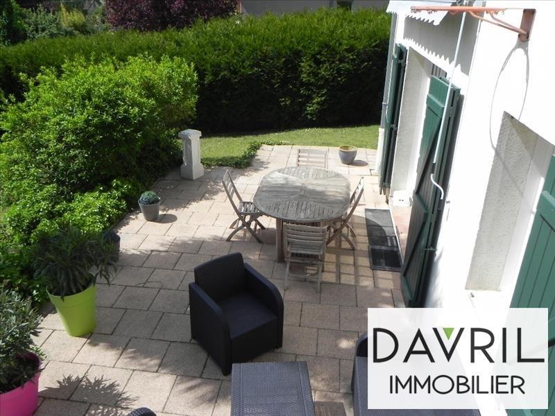 Sale house / villa Andresy 600000€ - Picture 6