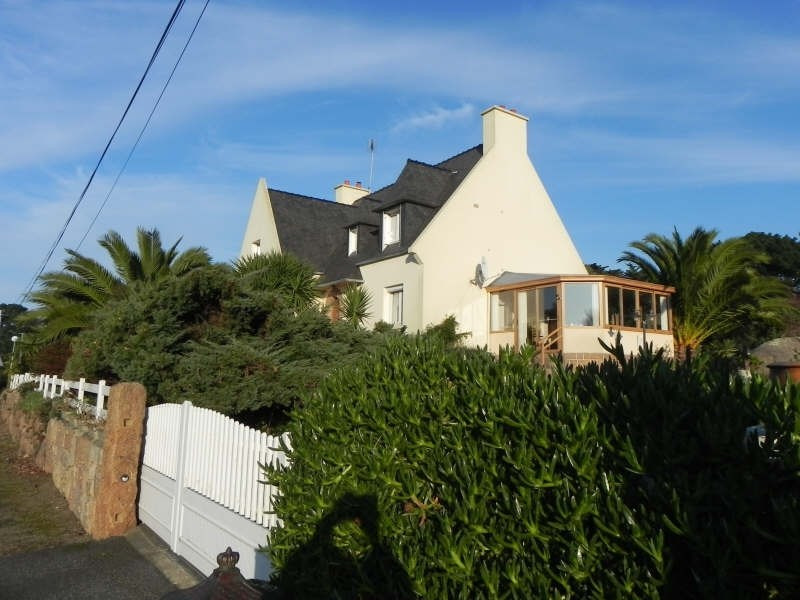 Vente maison / villa Perros guirec 363125€ - Photo 1