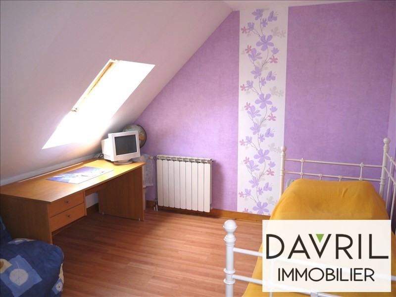 Revenda casa Jouy le moutier 381000€ - Fotografia 5