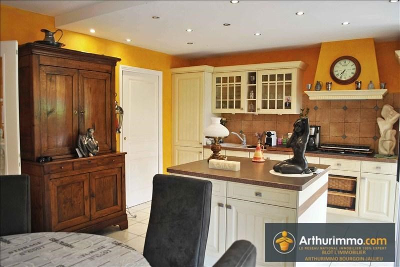 Sale apartment Bourgoin jallieu 379000€ - Picture 4
