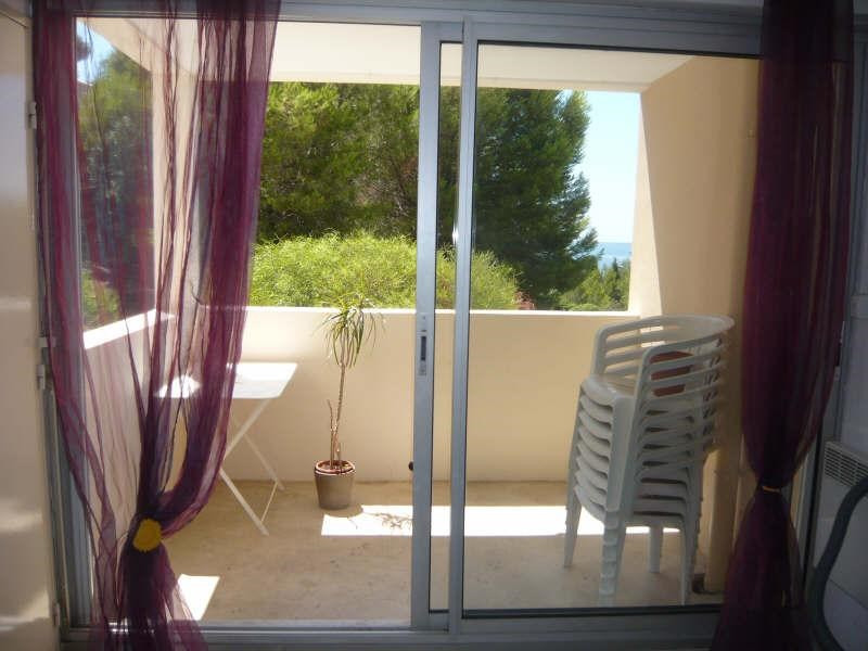 Rental apartment Sete 455€ CC - Picture 1