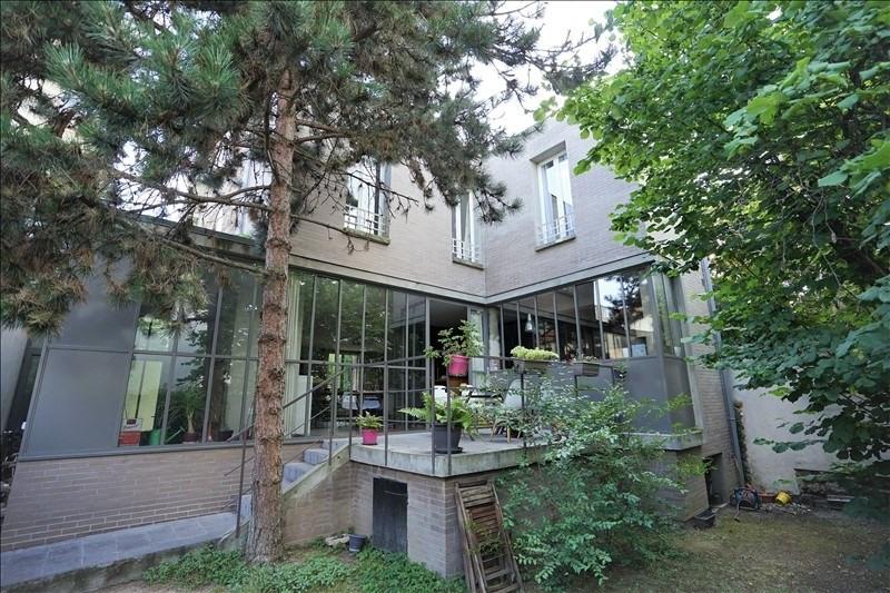 Verkauf von luxusobjekt haus Bois colombes 1442000€ - Fotografie 1