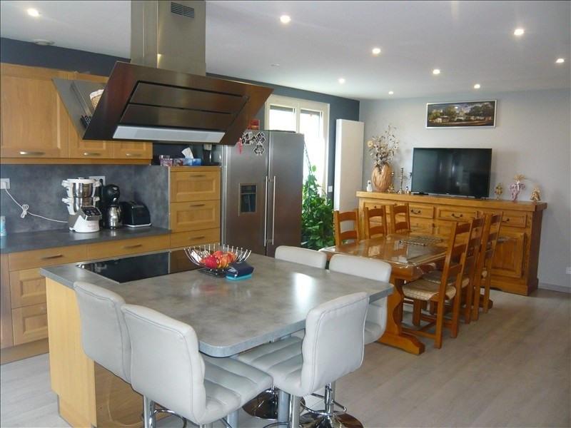 Sale house / villa St eloi 288000€ - Picture 3