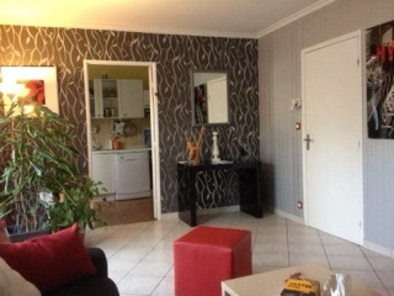 Sale apartment Evry 119 000€ - Picture 3