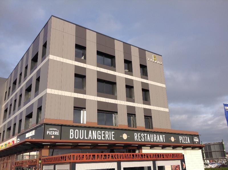 Location Bureau Chantepie 0