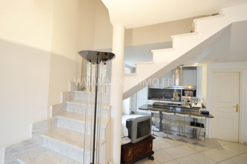 Deluxe sale apartment Menton 850 000€ - Picture 8