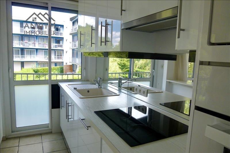 Vente appartement Plaisir 178000€ - Photo 4