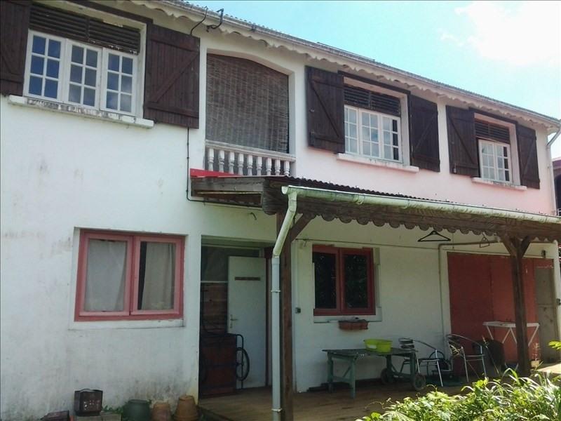 Sale house / villa Petit bourg 235000€ - Picture 2