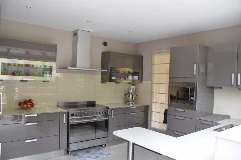 Vente maison / villa Feucherolles 795000€ - Photo 6
