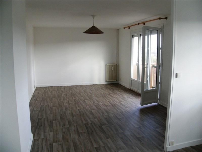 Vente appartement Perigueux 90000€ - Photo 2