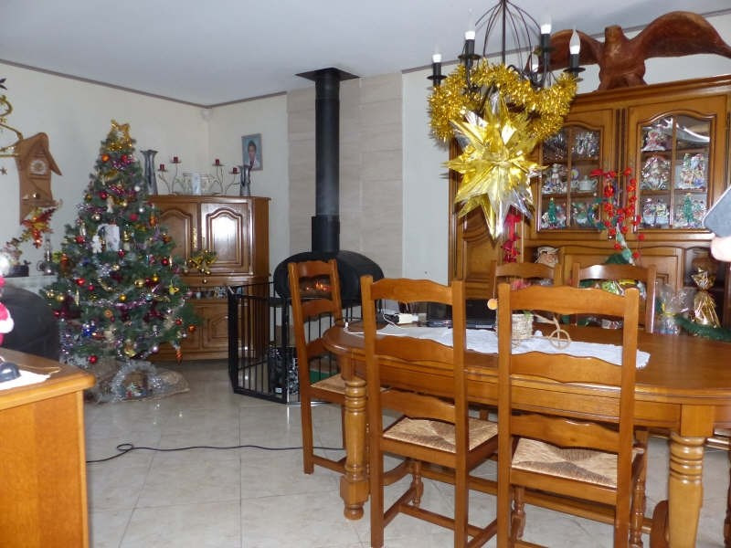 Vente maison / villa Vergigny 167000€ - Photo 2