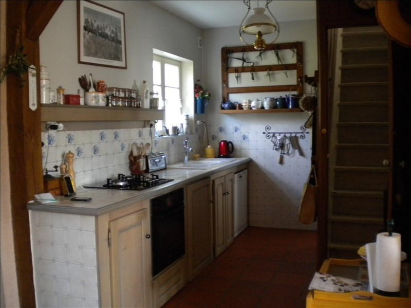 Vente maison / villa Vendome 179 000€ - Photo 4