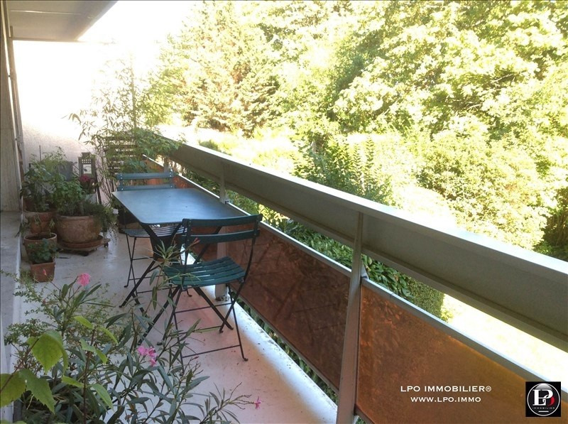 Sale apartment Mareil marly 330000€ - Picture 2