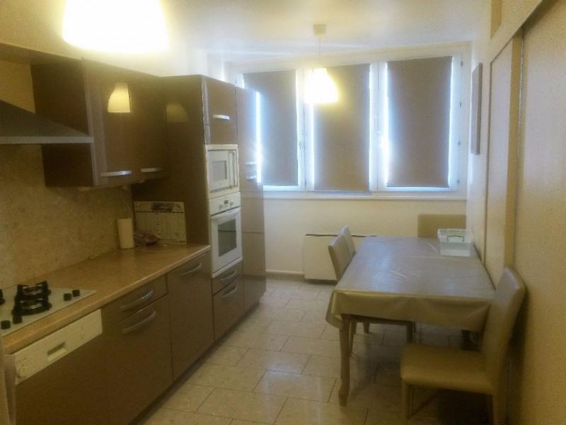 Vente Appartement 4 pièces 82m² Villeurbanne