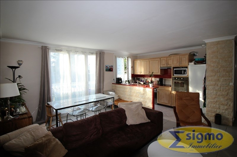 Sale apartment Chatou 235 000€ - Picture 4