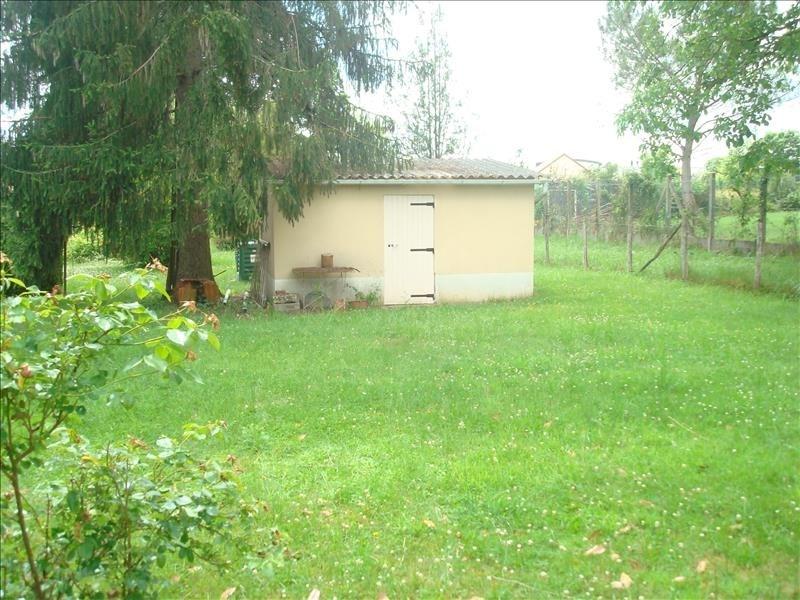 Sale house / villa Imphy 68000€ - Picture 4