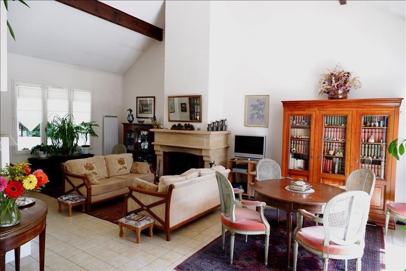 Venta  casa Le mesnil le roi 810000€ - Fotografía 5