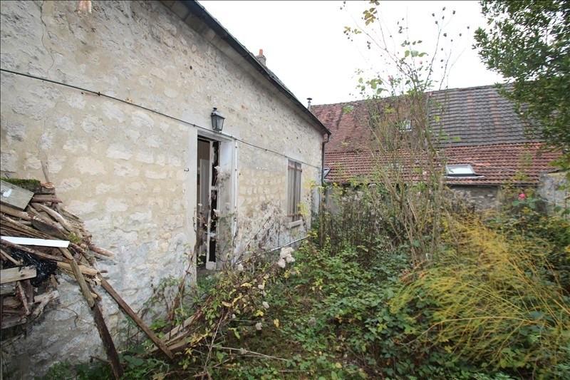 Sale house / villa Mareuil sur ourcq 80000€ - Picture 9