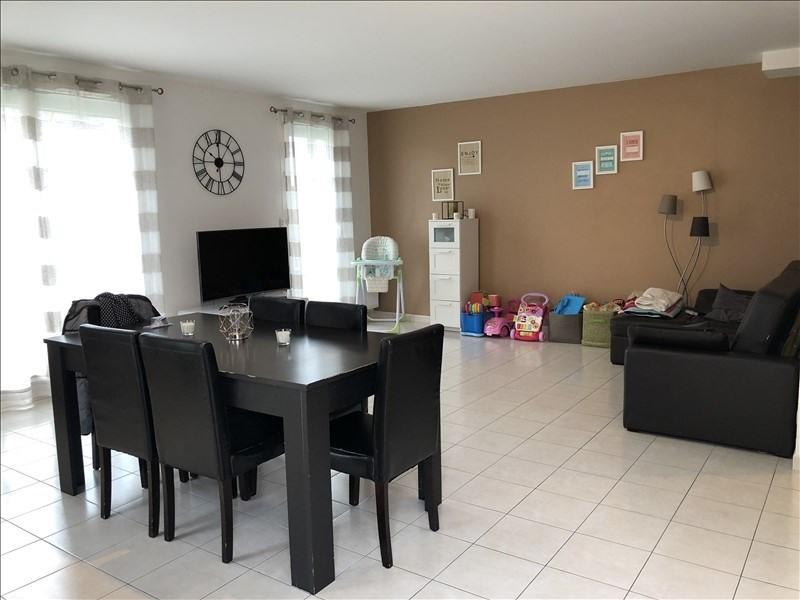 Sale house / villa Combs la ville 279500€ - Picture 2