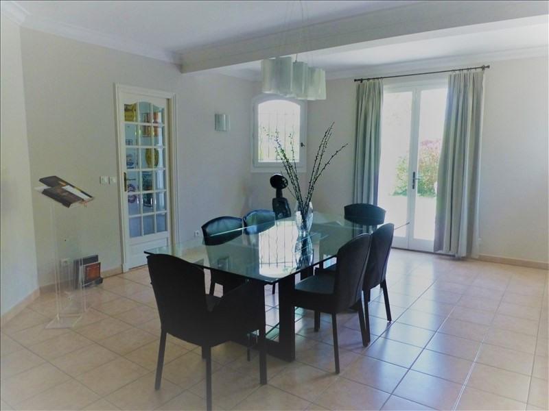 Revenda residencial de prestígio casa Villennes sur seine 995000€ - Fotografia 6