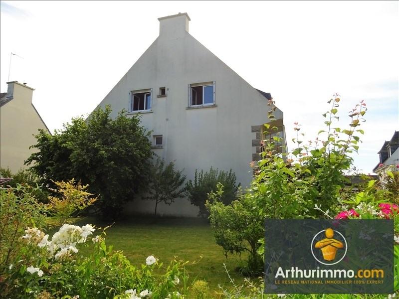 Vente maison / villa Langueux 225720€ - Photo 1