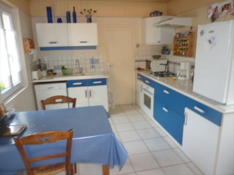 Sale house / villa Crepy en valois 213000€ - Picture 4