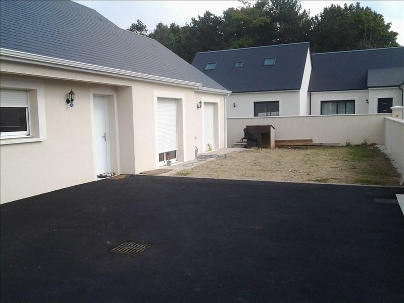 Sale house / villa Vineuil 318000€ - Picture 8