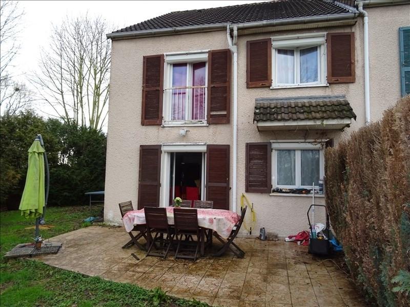 Vente maison / villa Sarcelles 264000€ - Photo 1