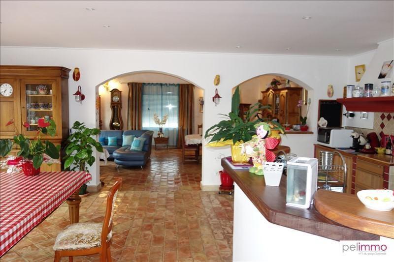 Vente maison / villa Lancon provence 495000€ - Photo 2