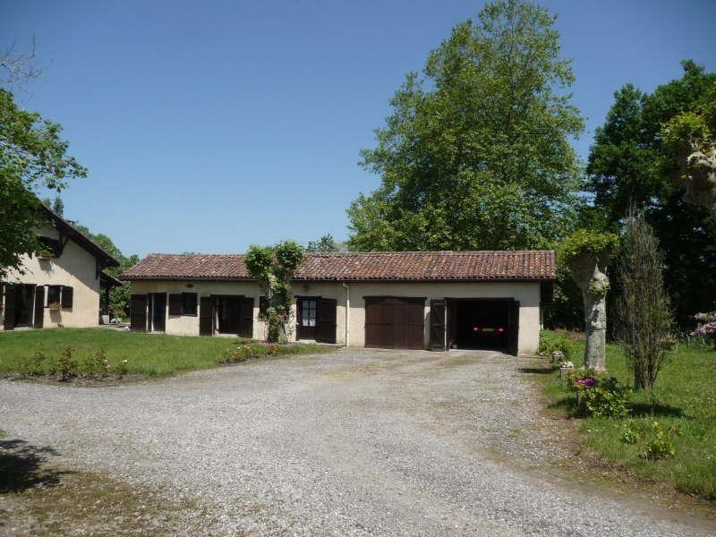 Vente maison / villa St martin de hinx 445000€ - Photo 5