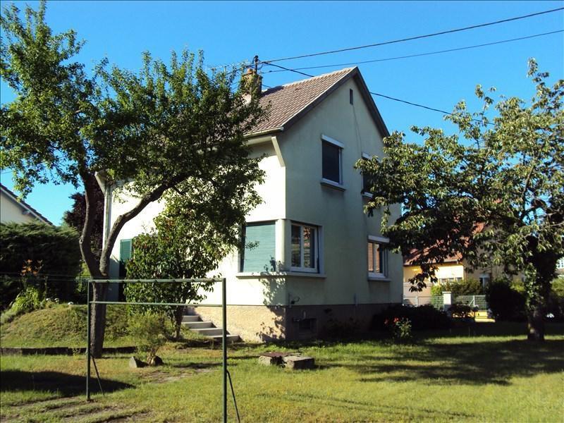 Vente maison / villa Pfastatt 214000€ - Photo 2