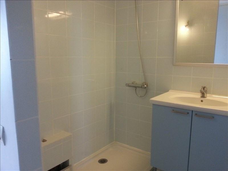 Vente appartement Clamart 195000€ - Photo 4