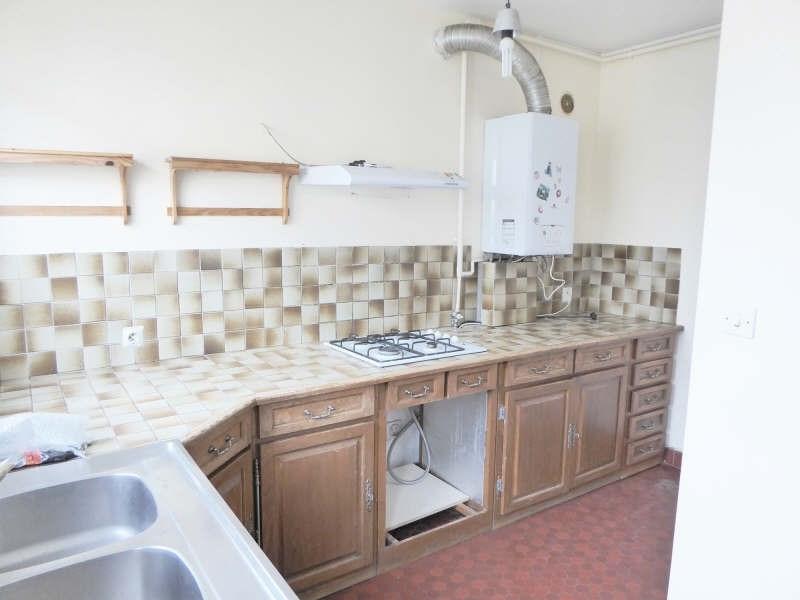 Sale apartment Maurepas 155000€ - Picture 2