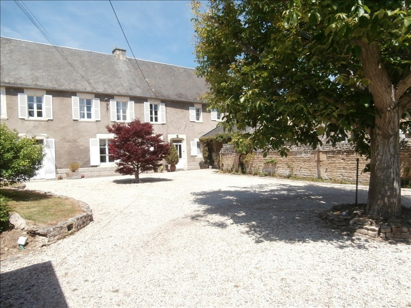 Deluxe sale house / villa Caen 639 000€ - Picture 9