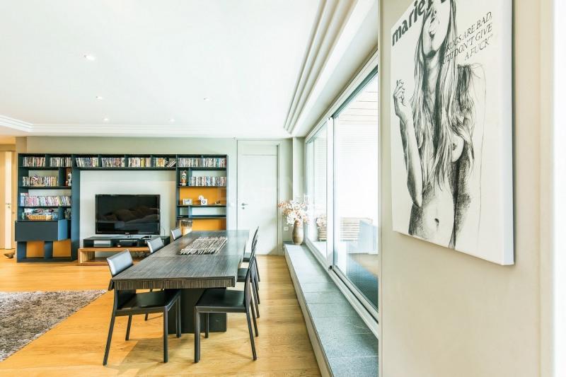 Deluxe sale apartment Saint didier au mont d'or 790000€ - Picture 3