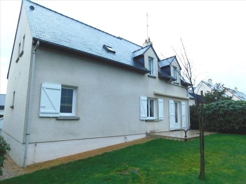 Vente maison / villa Fougeres 288000€ - Photo 2