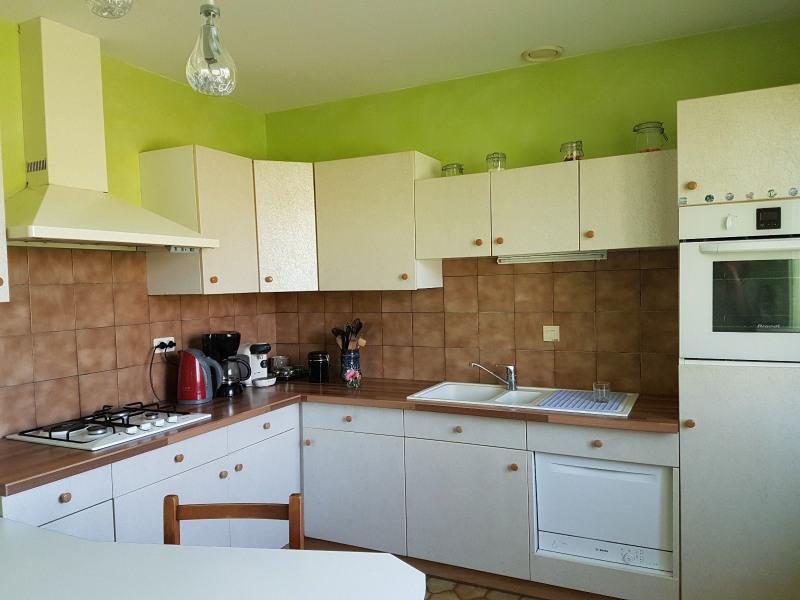 Vente maison / villa St galmier 259000€ - Photo 4