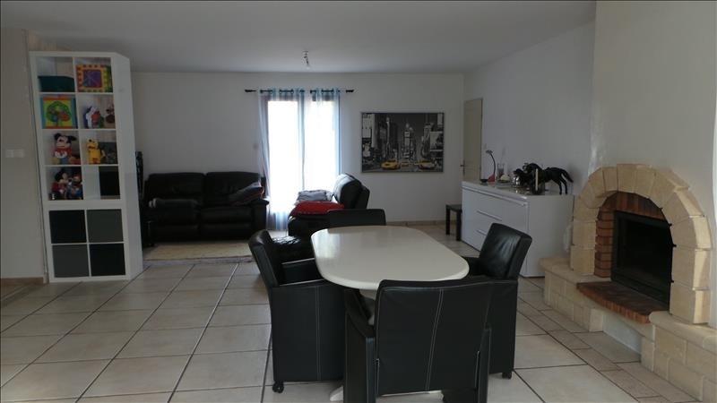 Vente maison / villa Lagnieu 245000€ - Photo 4