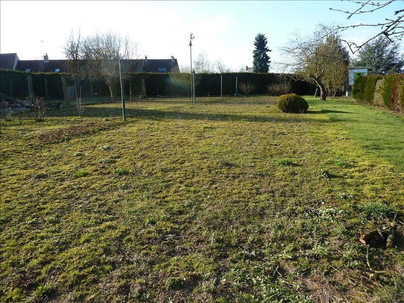 Sale site Fresnoy le luat 98 000€ - Picture 1