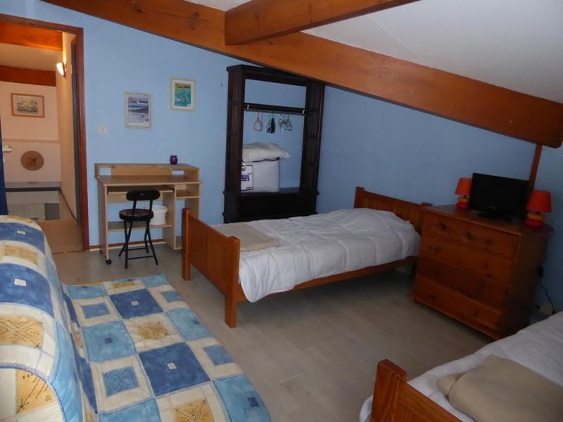 Alquiler vacaciones  apartamento Biscarrosse 260€ - Fotografía 9