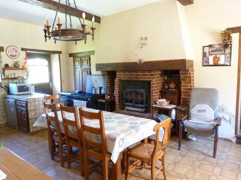 Vente maison / villa Secteur charny 385000€ - Photo 5