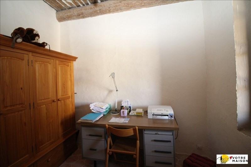 Sale house / villa Mallemort 219000€ - Picture 7