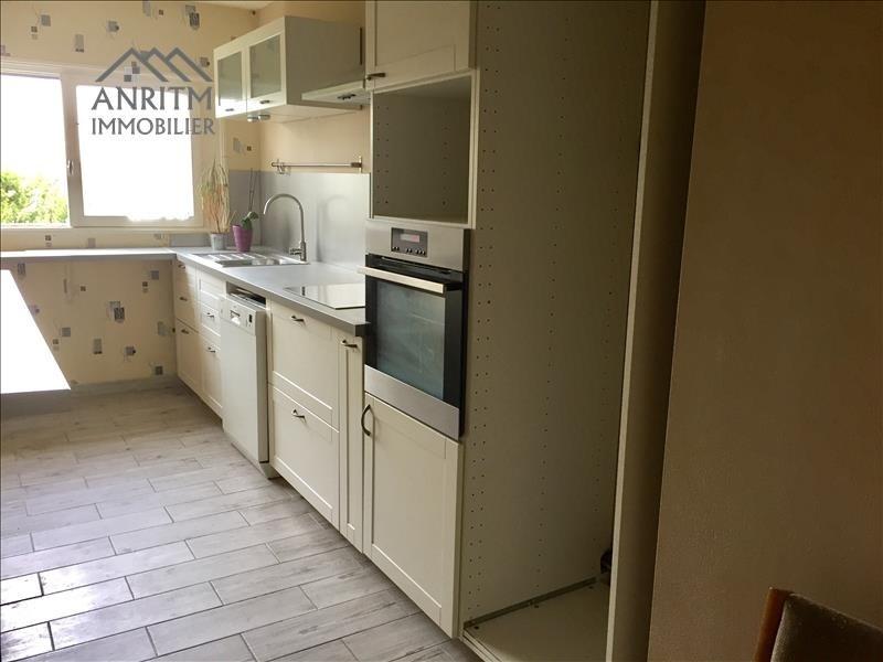 Vente appartement Plaisir 173250€ - Photo 2