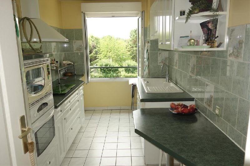 Vendita appartamento Morsang sur orge 259000€ - Fotografia 4