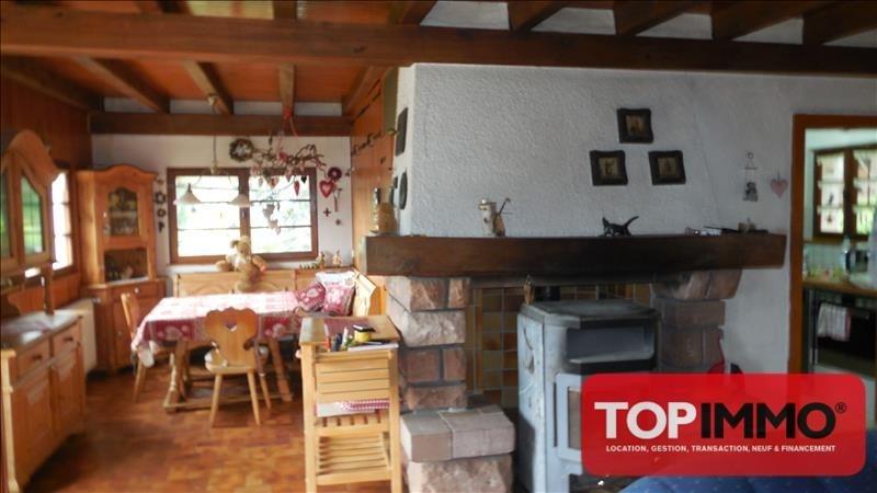 Vente maison / villa Fraize 169000€ - Photo 7