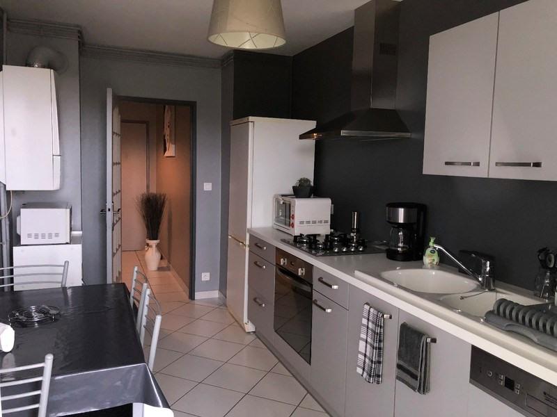 Vente appartement Romans-sur-isère 119000€ - Photo 4