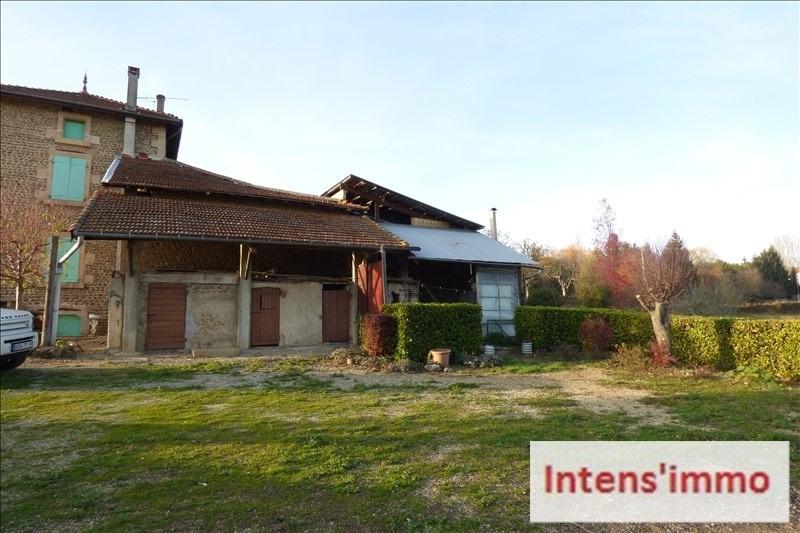 Sale house / villa Mours st eusebe 250000€ - Picture 7