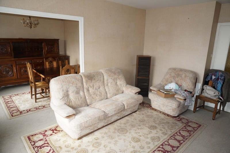 Vente appartement Vienne 114000€ - Photo 2