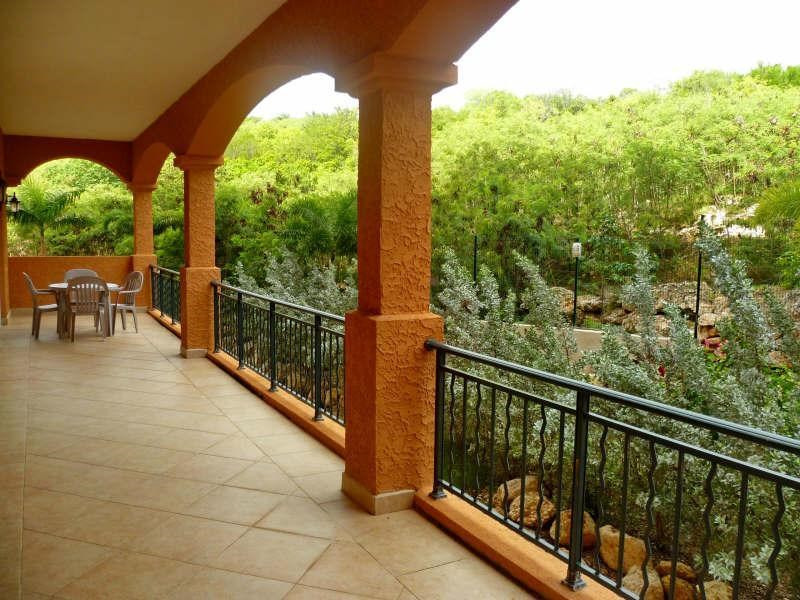 Deluxe sale apartment St martin 575 000€ - Picture 4