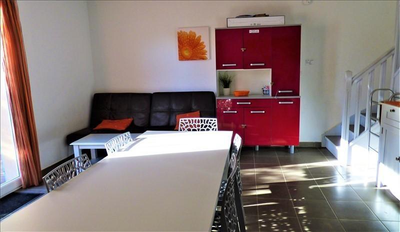 Sale house / villa Aubignan 143000€ - Picture 2